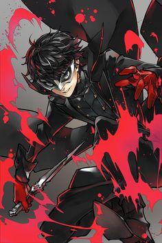 Cool Joker art
