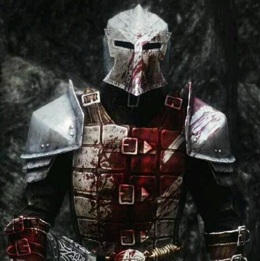 Tandourifour's avatar