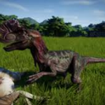 Vivid Dilophosaurus's avatar