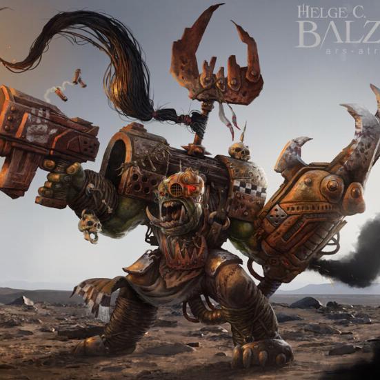 THA BEAST32k's avatar
