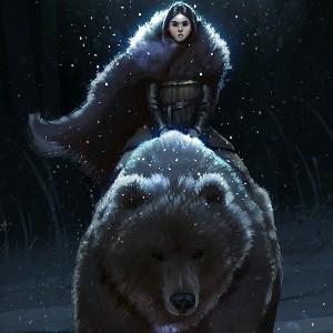Caleb Dunbar's avatar