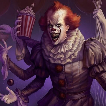 Pure.pennywise's avatar