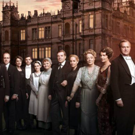 'Downton Abbey' Movie Sets Fall 2019 Opening