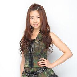 Hatakeyama Chisaki