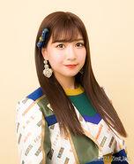 2021年SKE48太田彩夏