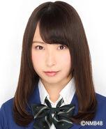 2013年NMB48岛田玲奈