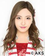 2016年AKB48プロフィール 相笠萌