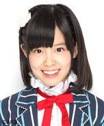 2011年SKE48間野春香