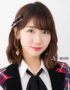 2018年AKB48プロフィール 柏木由紀