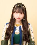 2021年SKE48鈴木恋奈