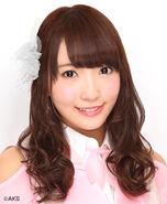 2013年SKE48井口栞里