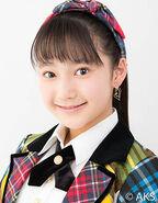 2018年AKB48プロフィール 鈴木くるみ