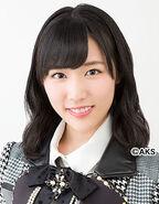 2019年AKB48プロフィール 北澤早紀