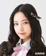 2020年NMB48村瀬紗英