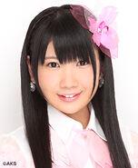2013年SKE48新土居沙也加