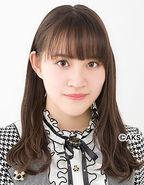 2019年AKB48プロフィール 下口ひなな
