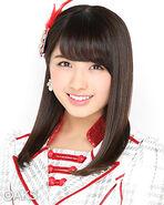 2016年AKB48プロフィール 大和田南那