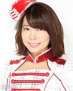 2016年AKB48プロフィール 中村麻里子