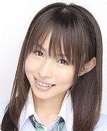 Ohori MegumiK2007L