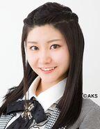 2019年AKB48プロフィール 大竹ひとみ