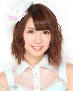 2013年AKB48プロフィール 菊地あやか