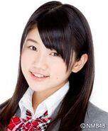 2012年NMB48小鷹狩佑香