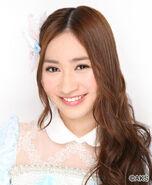 2013年AKB48プロフィール 中塚智実