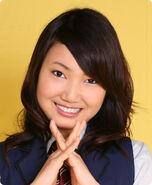 2006年AKB48プロフィール 高田彩奈 2