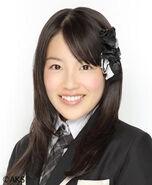 2012年SKE48プロフィール 桑原みずき