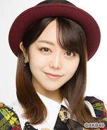 2020年AKB48プロフィール 峯岸みなみ