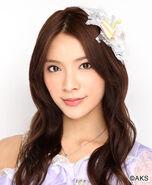 2013年AKB48プロフィール 秋元才加