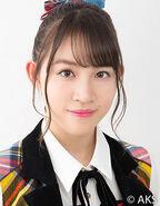 2018年AKB48プロフィール 下口ひなな