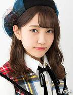 2018年AKB48プロフィール 加藤玲奈