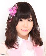 2013年SKE48プロフィール 金子栞