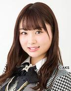 2019年AKB48プロフィール 達家真姫宝
