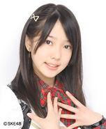 2009年SKE48高井つき奈
