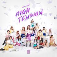 BNK48 High Tension