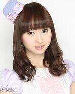 2015年AKB48プロフィール 小林香菜