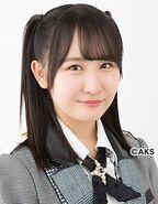 2019年AKB48プロフィール 山邊歩夢