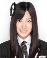 2012年SKE48プロフィール 矢神久美