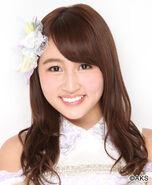2013年AKB48プロフィール 小森美果