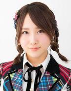 2018年AKB48プロフィール 高橋朱里