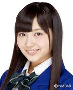 2012年NMB48プロフィール 太田里織菜 2