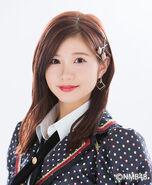 2019年NMB48谷川愛梨