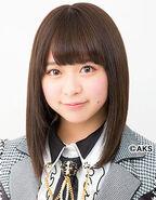 2019年AKB48プロフィール 倉野尾成美