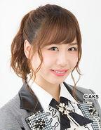 2019年AKB48プロフィール 大家志津香