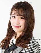 2019年AKB48プロフィール 小嶋真子