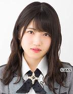 2019年AKB48プロフィール 村山彩希