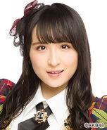 2020年AKB48川本紗矢