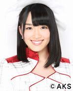 2016年AKB48プロフィール 梅田綾乃
